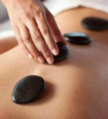 Massage & Well being