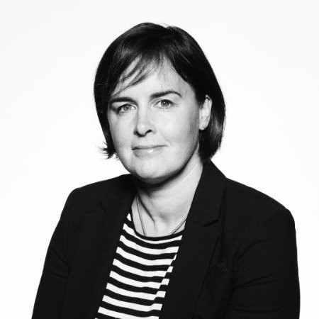 Annabel Venner - Global Brand Director - Hiscox