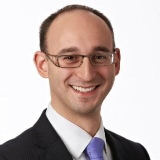 Ben Dimson - Head of Business Development at British Land