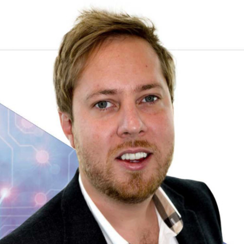 Mark Wrighton - CEO at Huddle