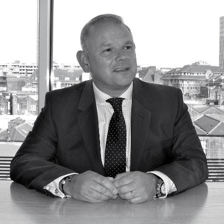 Mark Cowlard - CEO at Arcadis