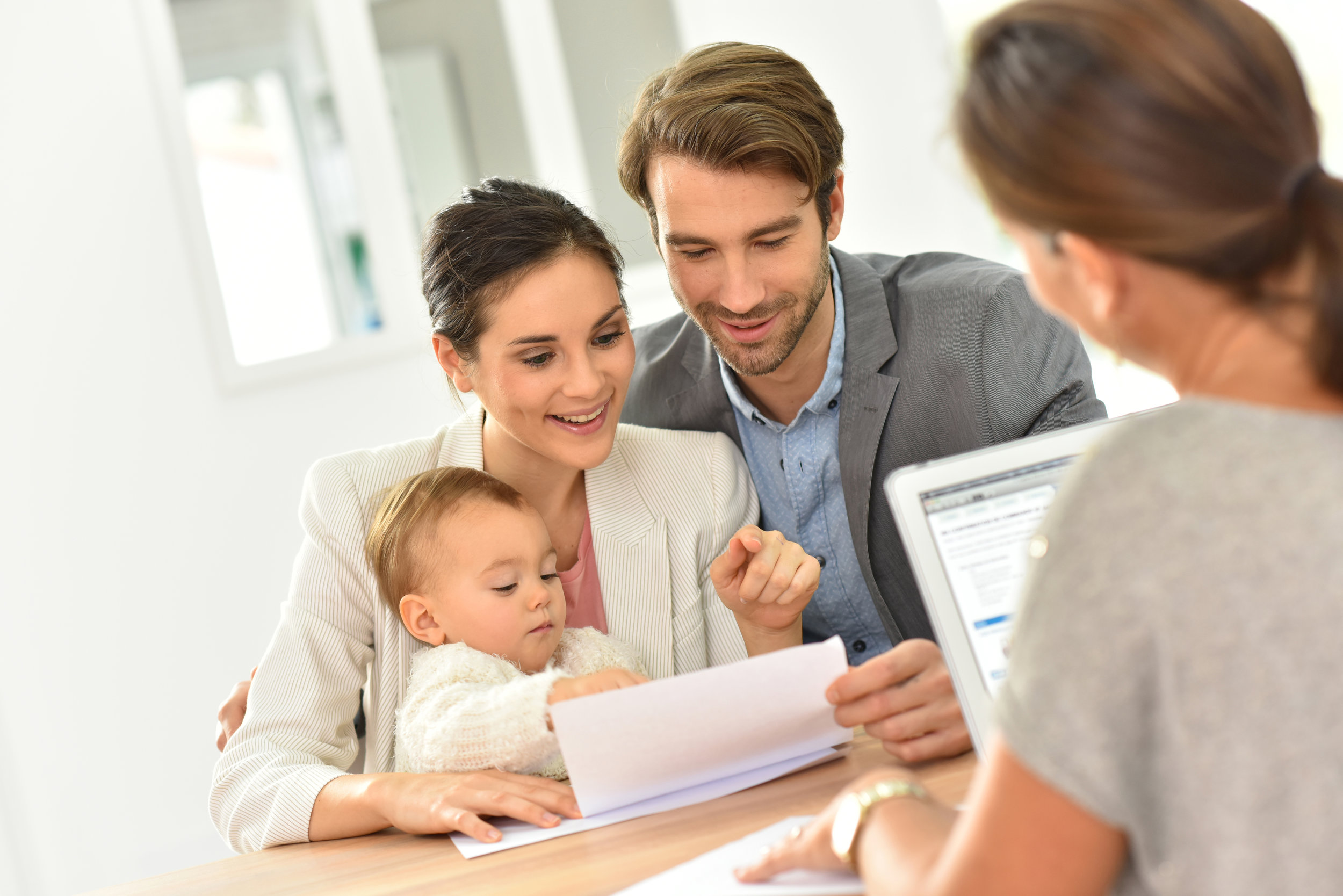One of your most important responsibilities as a parent is to select and legally document guardians for your children, which means legally documenting your choices and making sure the people you've chosen know what to do if they're ever called upon.