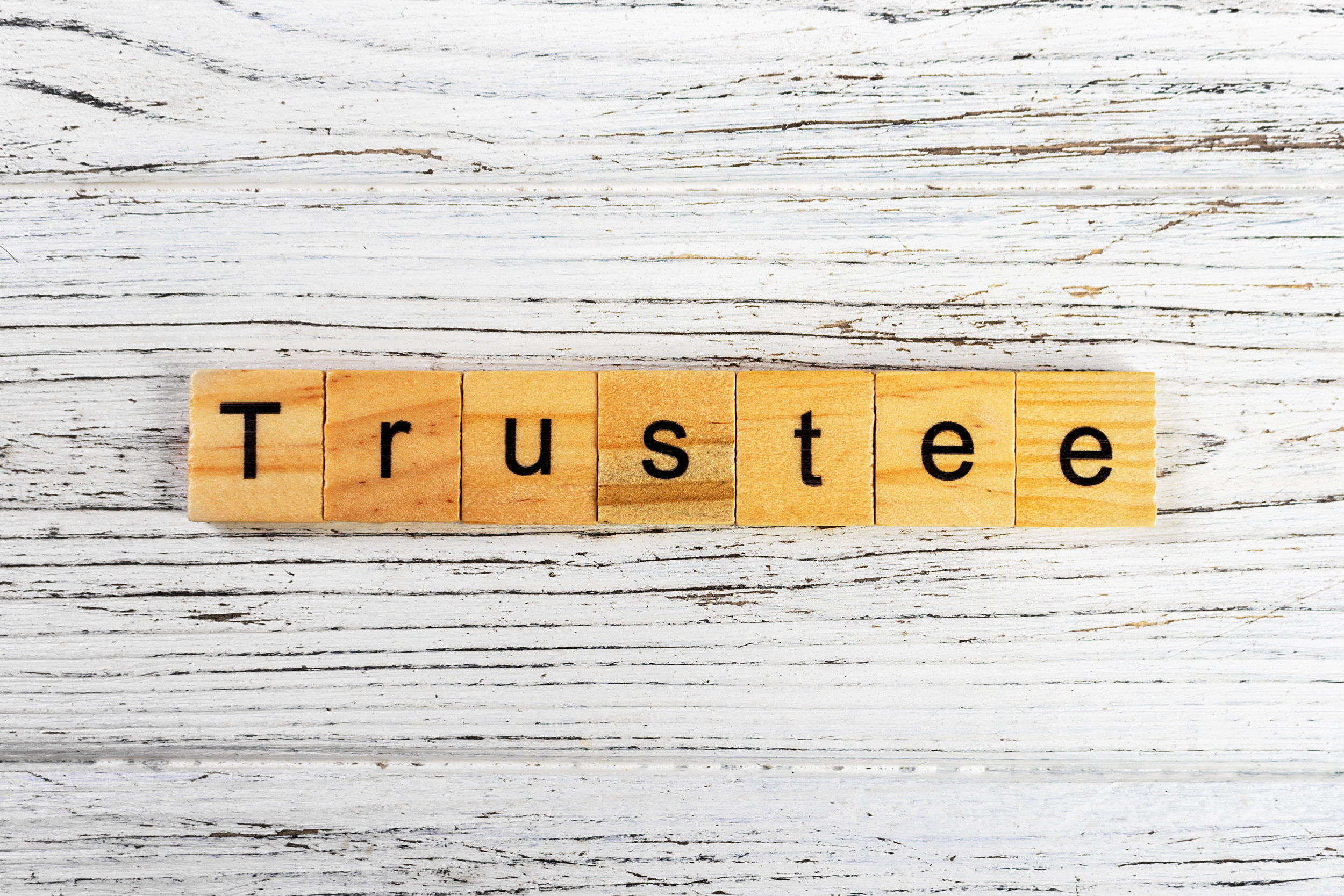 Ultimately, trustees have a fiduciary duty to properly manage the trust in the best interest of all the trust beneficiaries.