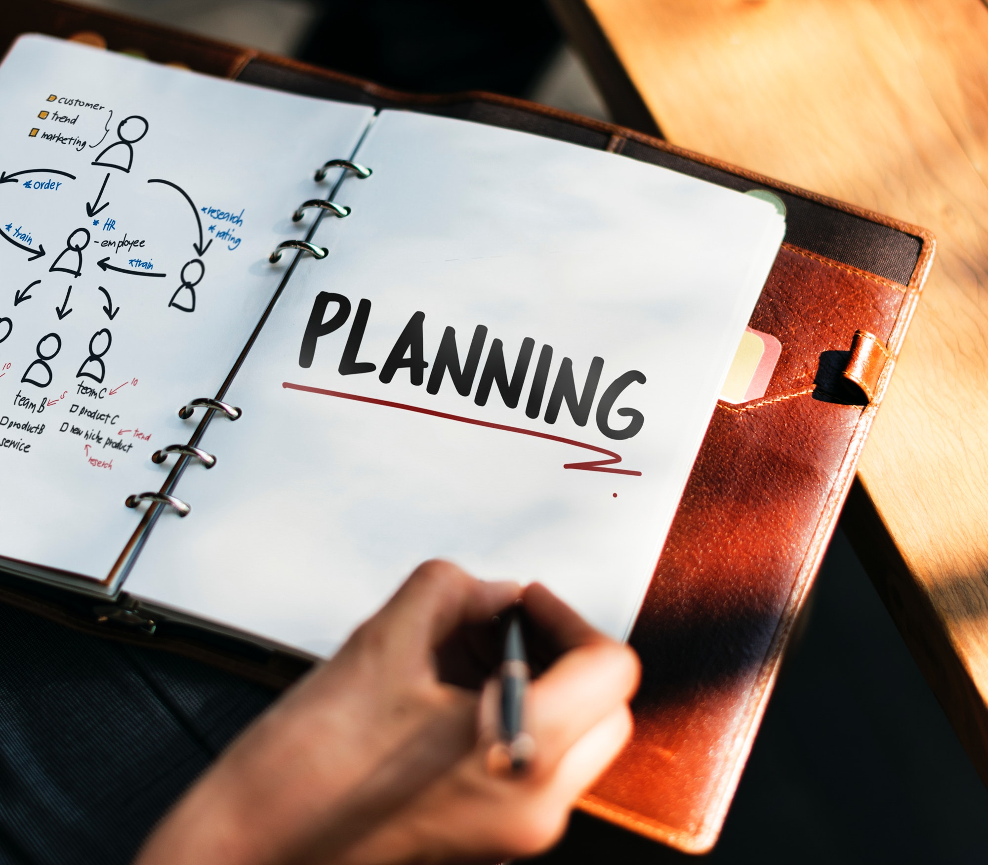 """If you're like most people, you probably view estate planning as a burdensome necessity—just one more thing to check off of life's endless """"to-do"""" list."""