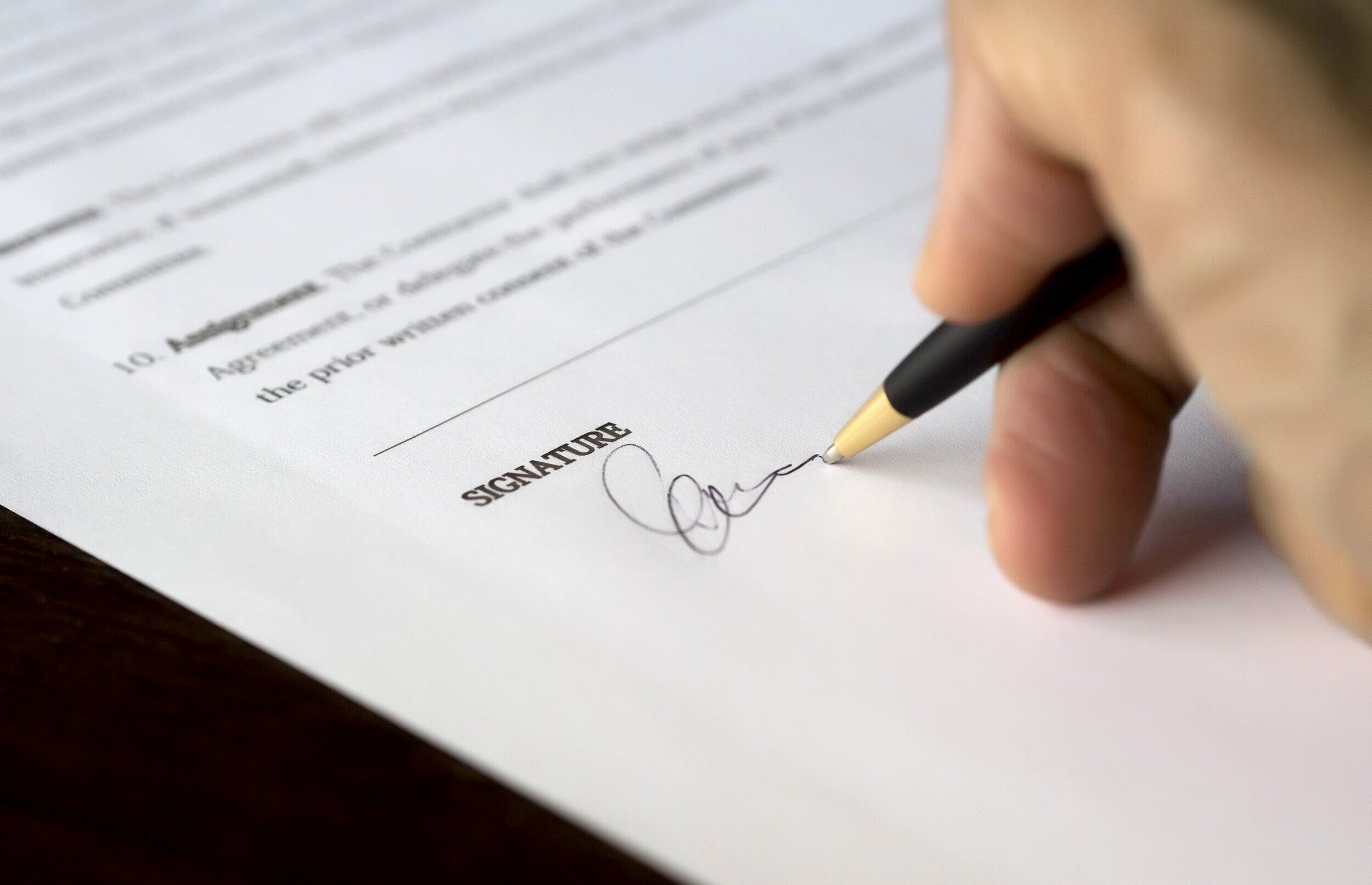 Power of attorney (POA) is a document that grants a specific person, called an agent, the authority to make important decisions on behalf of another person, called the principal.