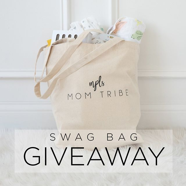 Listen up Mamas! We have partnered with some amazing brands and bloggers and are giving away a #mplsmomtribe swag bag PACKED with items valued at over $900. ENTERING ONLY TAKES 30 SECONDS. ⠀⠀⠀⠀⠀⠀⠀⠀⠀ 1. Follow everyone we are following @mplsmomtribe ⠀⠀⠀⠀⠀⠀⠀⠀⠀ 2.Comment on THIS post and tag two Mama friends to share the news! ⠀⠀⠀⠀⠀⠀⠀⠀⠀ Contest ends 7/2. ⠀⠀⠀⠀⠀⠀⠀⠀⠀ .⠀⠀⠀⠀⠀⠀⠀⠀⠀ .⠀⠀⠀⠀⠀⠀⠀⠀⠀ .⠀⠀⠀⠀⠀⠀⠀⠀⠀ WINNER WILL GET: ⠀⠀⠀⠀⠀⠀⠀⠀⠀ Pair of @allbirds and Pair of Smallbirds, $100 Giftcard to @pacifierkids, $50 giftcard to @manhattantoy, $30 Gift Card to @coloredorganics, @ohbabybrand 0-3 months gift set, @gathre Mini Mat,  @tubbytodd Bath Wash, @sollybabywrap  Swaddle, @parasolco Diapers +Wipes , @doddleandcompany Pacifier and Teether, @littlespoon Bib, @binkmade Baby Proofing Set, @wildwillow Swaddle, @nestedbean Zen Sleep Sak, @milksnob Carseat Cover, @consiouscoconut Coconut Oil, $50 giftcard to Laka Spa @hotellanding, @babybling Bow, 3 Class Pack @barmethodtwincities, @barerepublic Sunblock, @iplaybaby Sun Hat, Book and food storage set. ⠀⠀⠀⠀⠀⠀⠀⠀⠀ .⠀⠀⠀⠀⠀⠀⠀⠀⠀ Contest is open to any US resident 18+. If winner is outside of MN, winner will be contacted with substitutions for items that are MN specific. Winner will be announced on 7/3. This contest is not sponsored or endorsed by Instagram or its affiliates. #giveaway #swagbag #30secondgiveaway