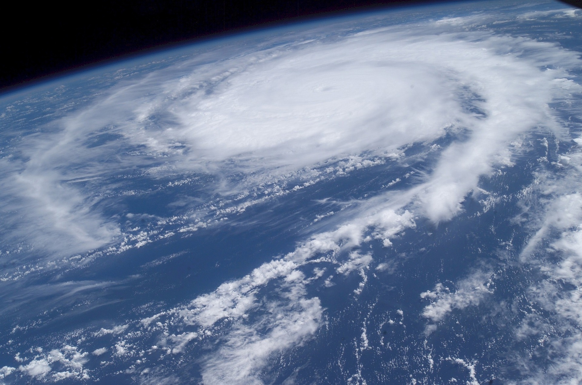 It's Hurricane Season - June 1 - November 30