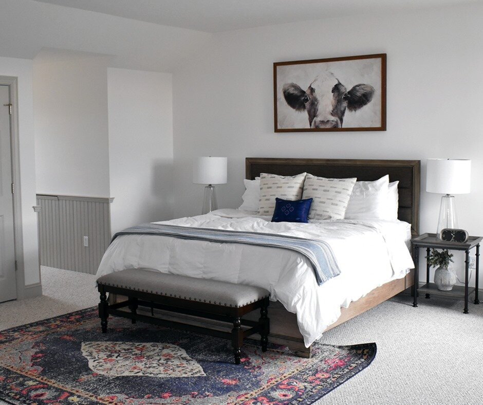 The Inn at Wyndridge Farm    885 South Pleasant Ave., Dallastown PA, 17313  **This offer is for 10% off your stay