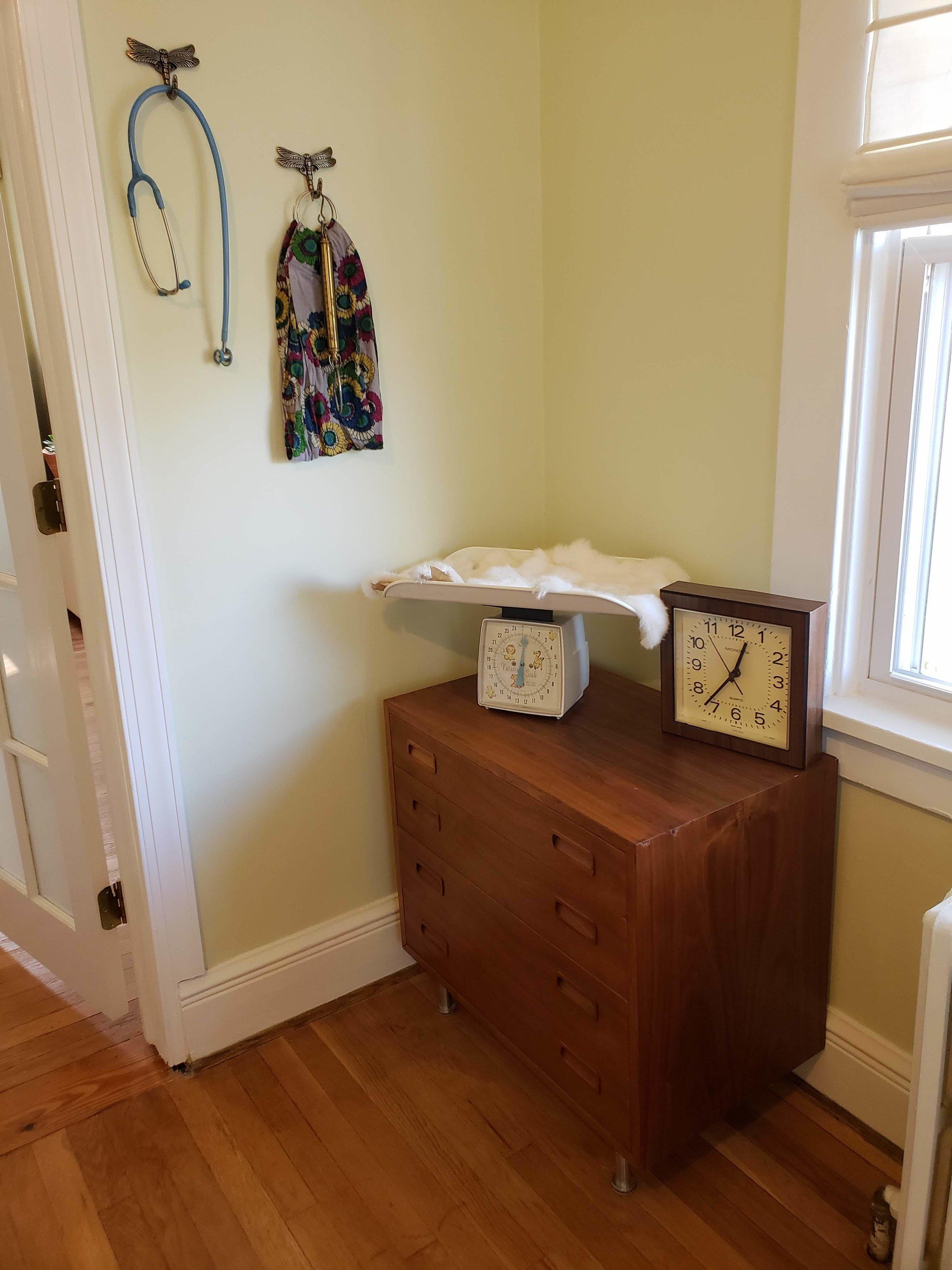 Prenatal/Post-Partum Room