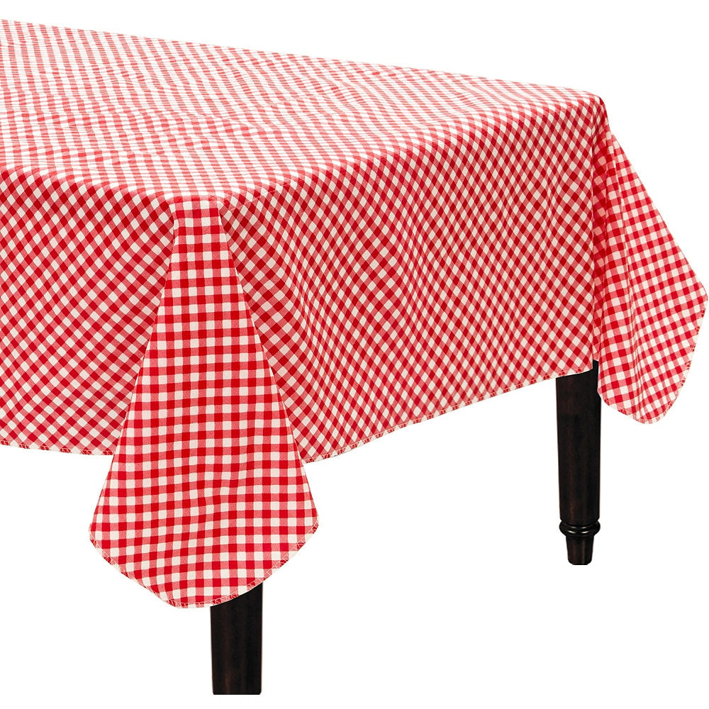 A table cloth like this!