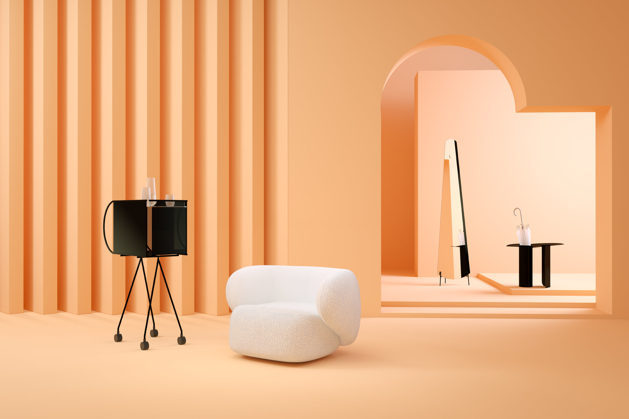 be my guest - 2019 furniture collection