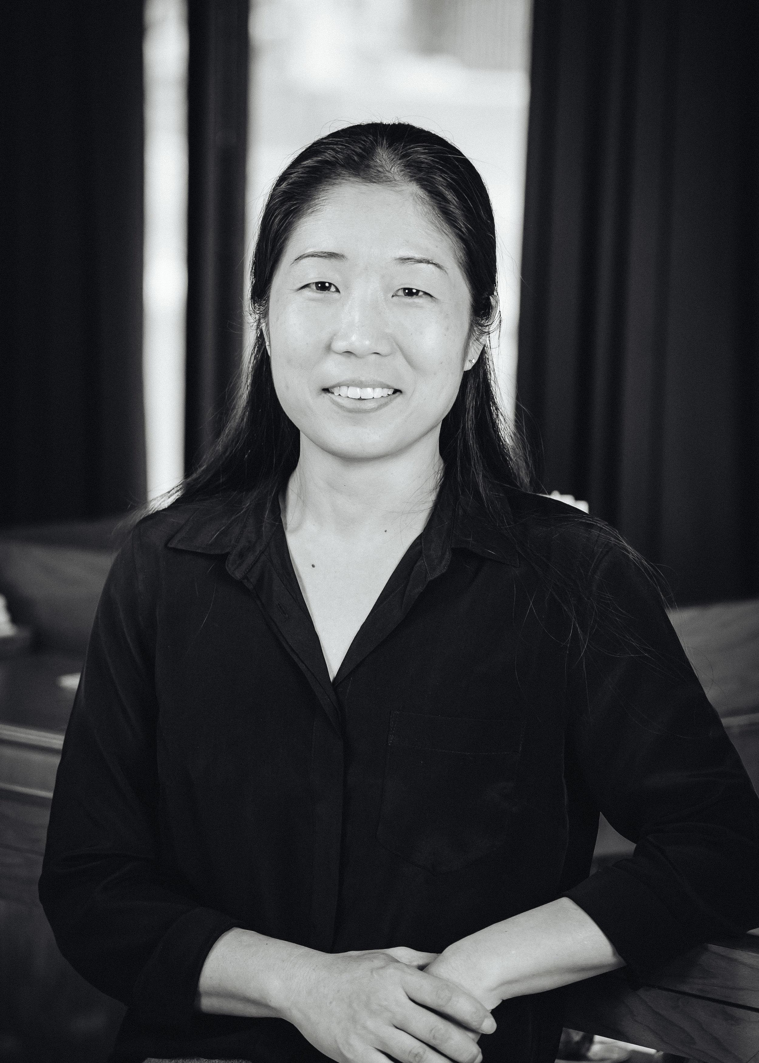 Katarina Park   Laboratory Director