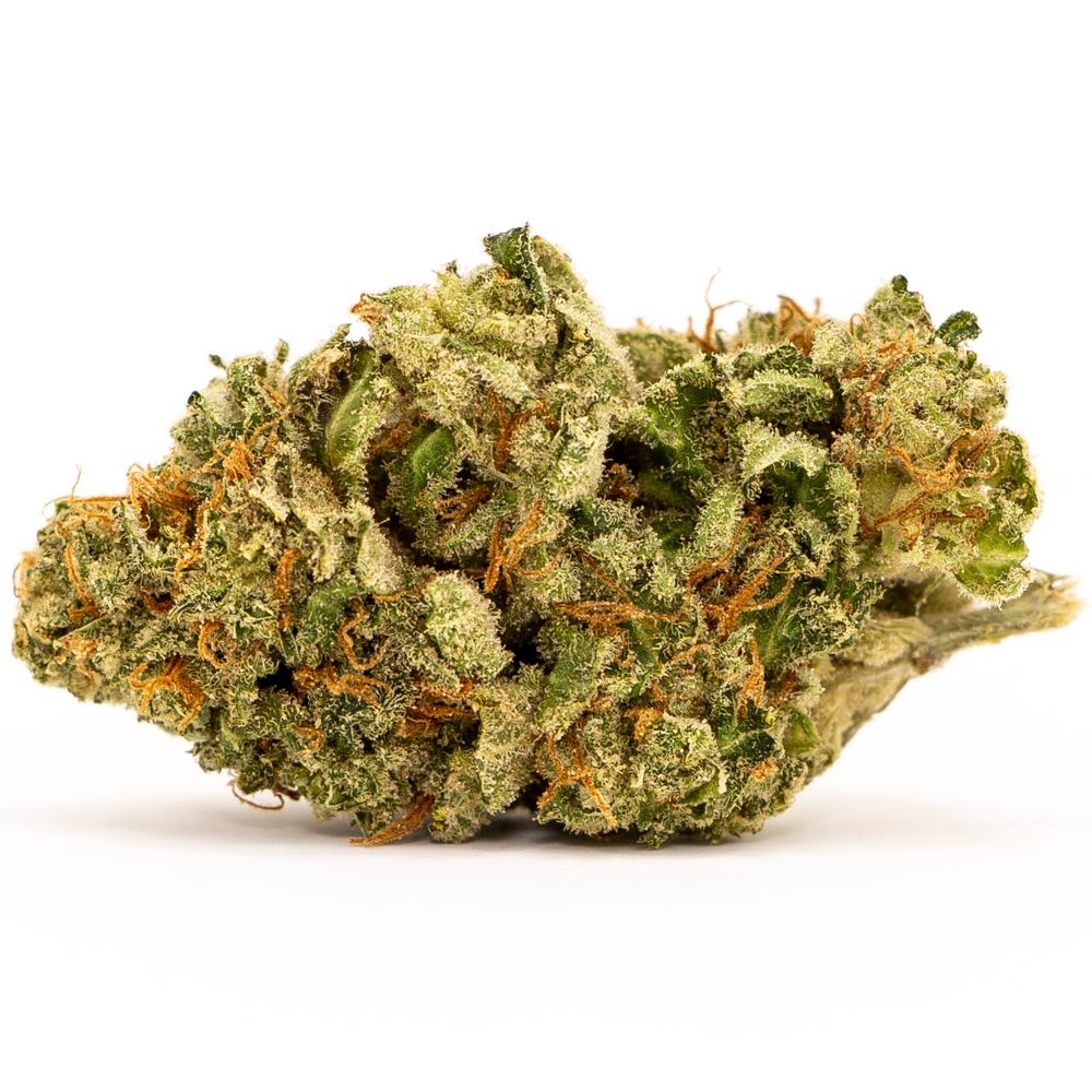White Widow Cannabis Strain - Giving Tree Dispensary