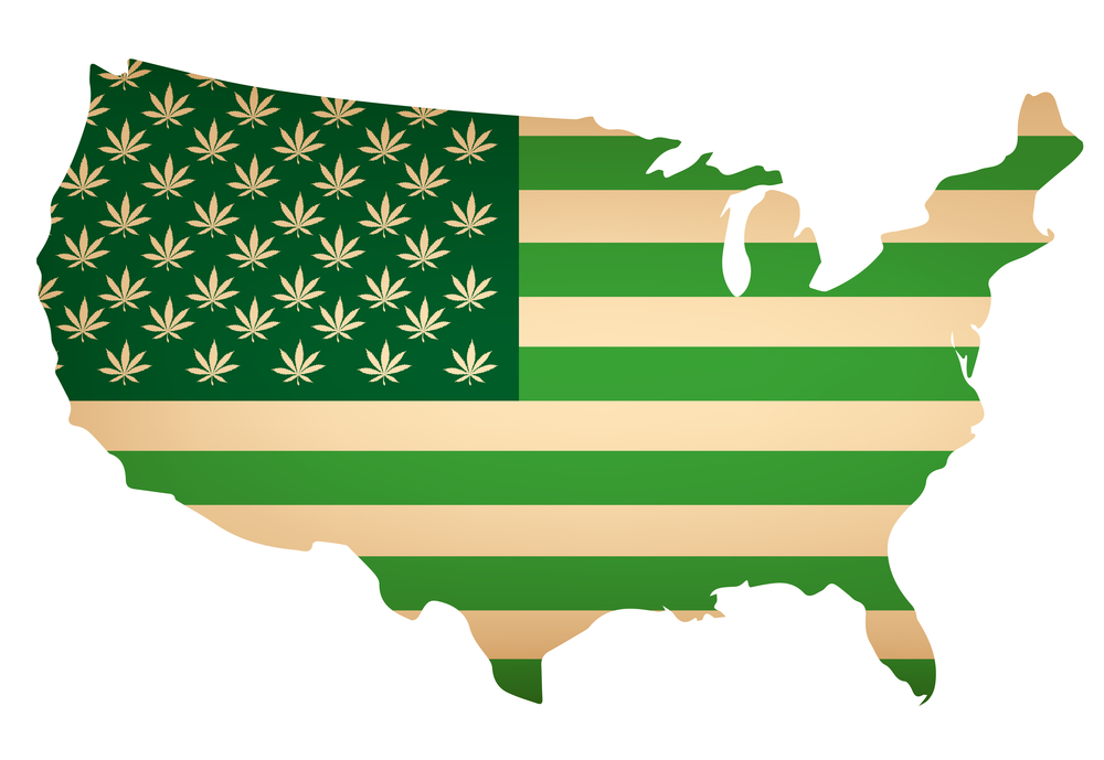 A Guide to New Marijuana Laws in the United States - Giving Tree