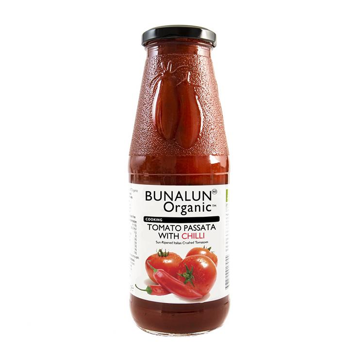 Italian Tomato Based Range