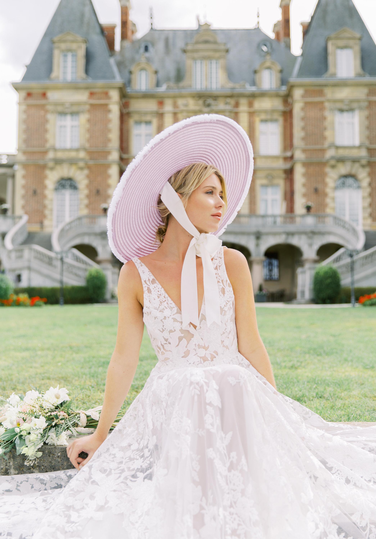Le Jardin Royal -