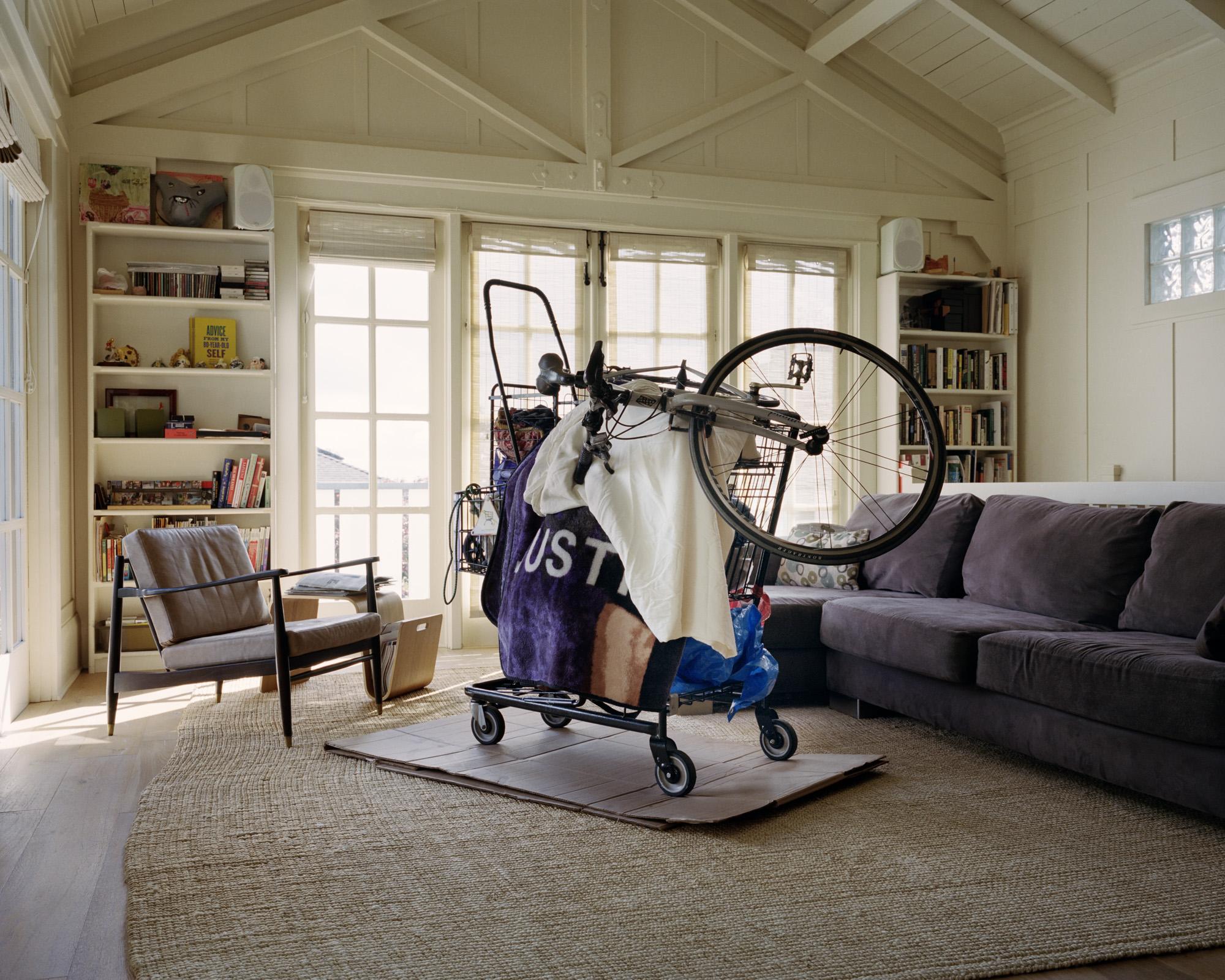JANA NOLLE - Living Room - San Francisco, CA