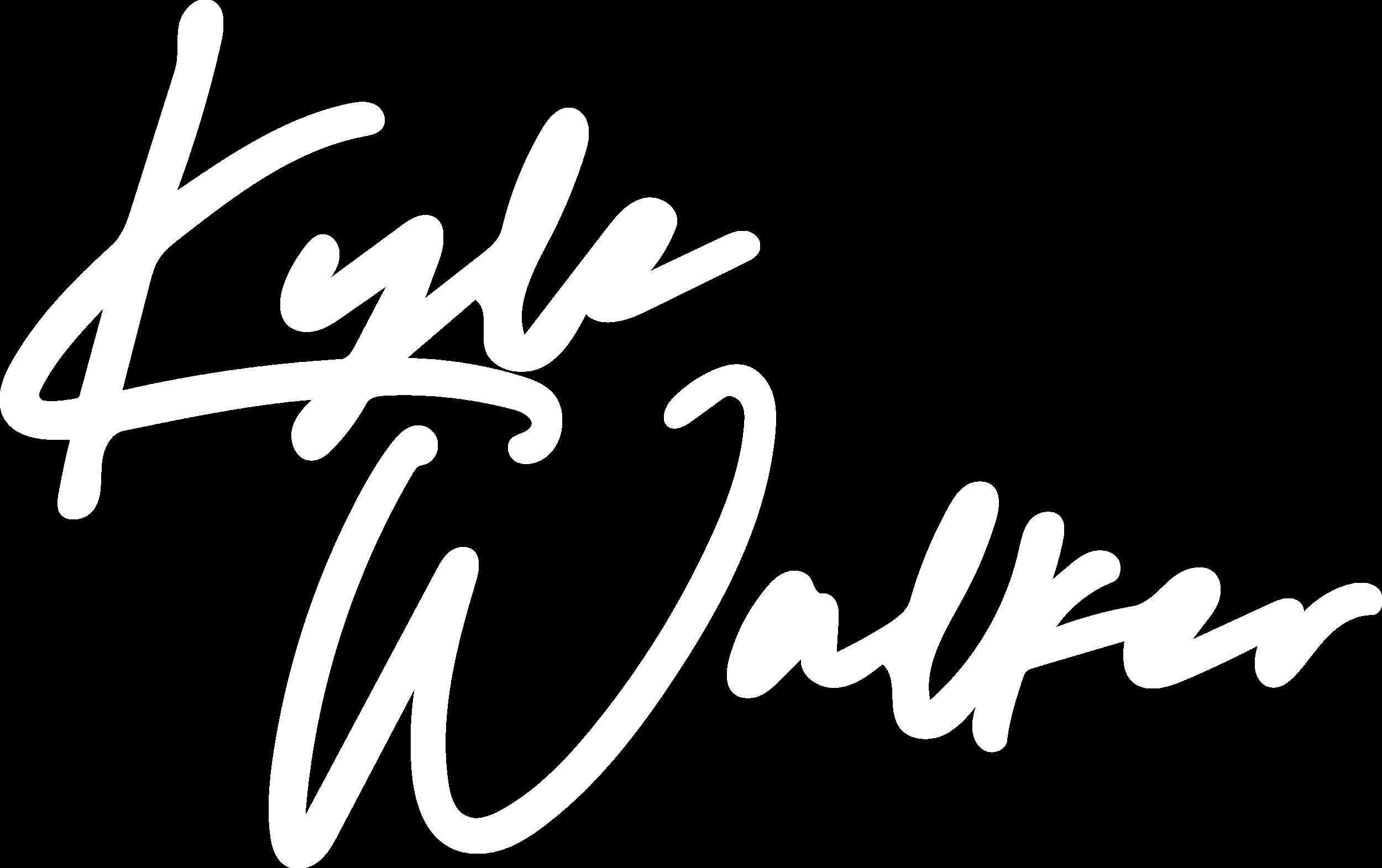 Kyle Walker Logo