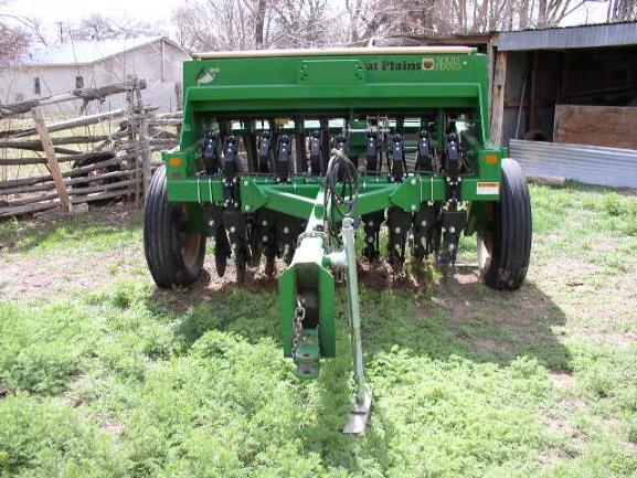 Farm Equipment Rental East Rio Arriba Swcd