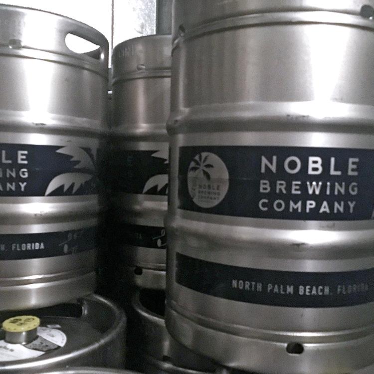 DRAFTS:  Blue Ale, Blush Light Ale