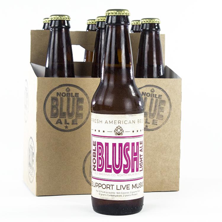 Blush Light Ale