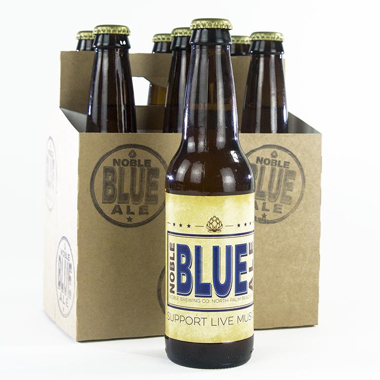 Blue Ale