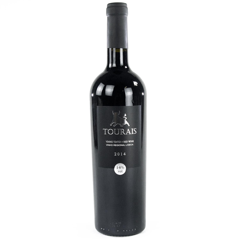 Tourais Red Wine