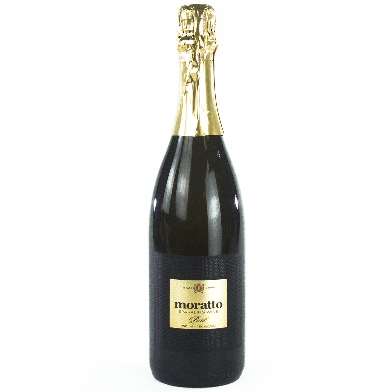 Moratto Sparkling Wine |11%