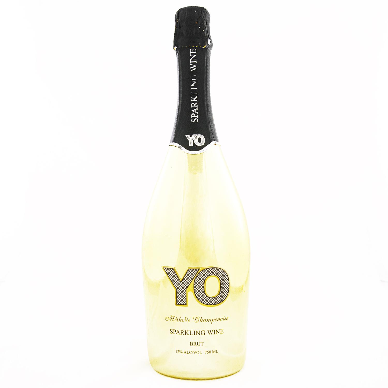 YO Sparkling Wine - Brut