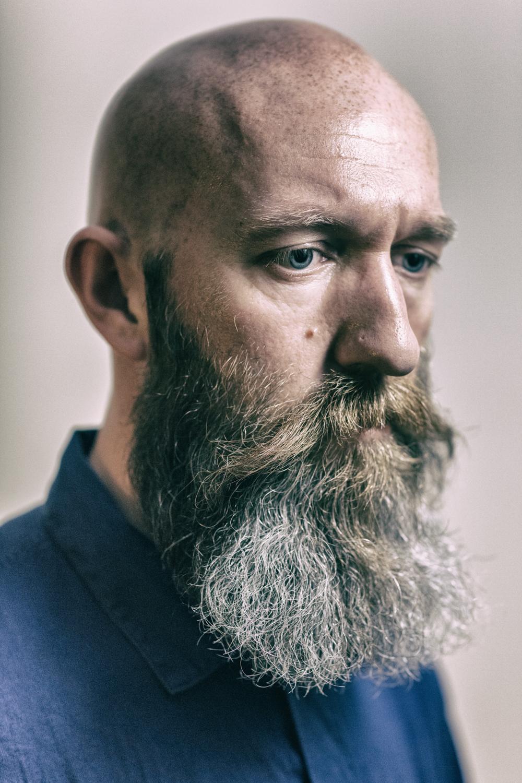 Damien Looney - is an Irish born, London based Fine Art Photographer.