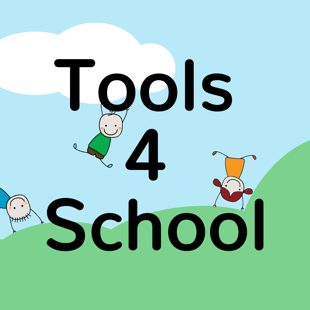 Tools 4 School - Tools for school needed major help! I helped them coordinate color and brand consistency in their fonts, colors, & messaging. We set us some social media messages as well as some website content management. My favorite thing was shooting a quick Facebook video ad for them. Check it out below!