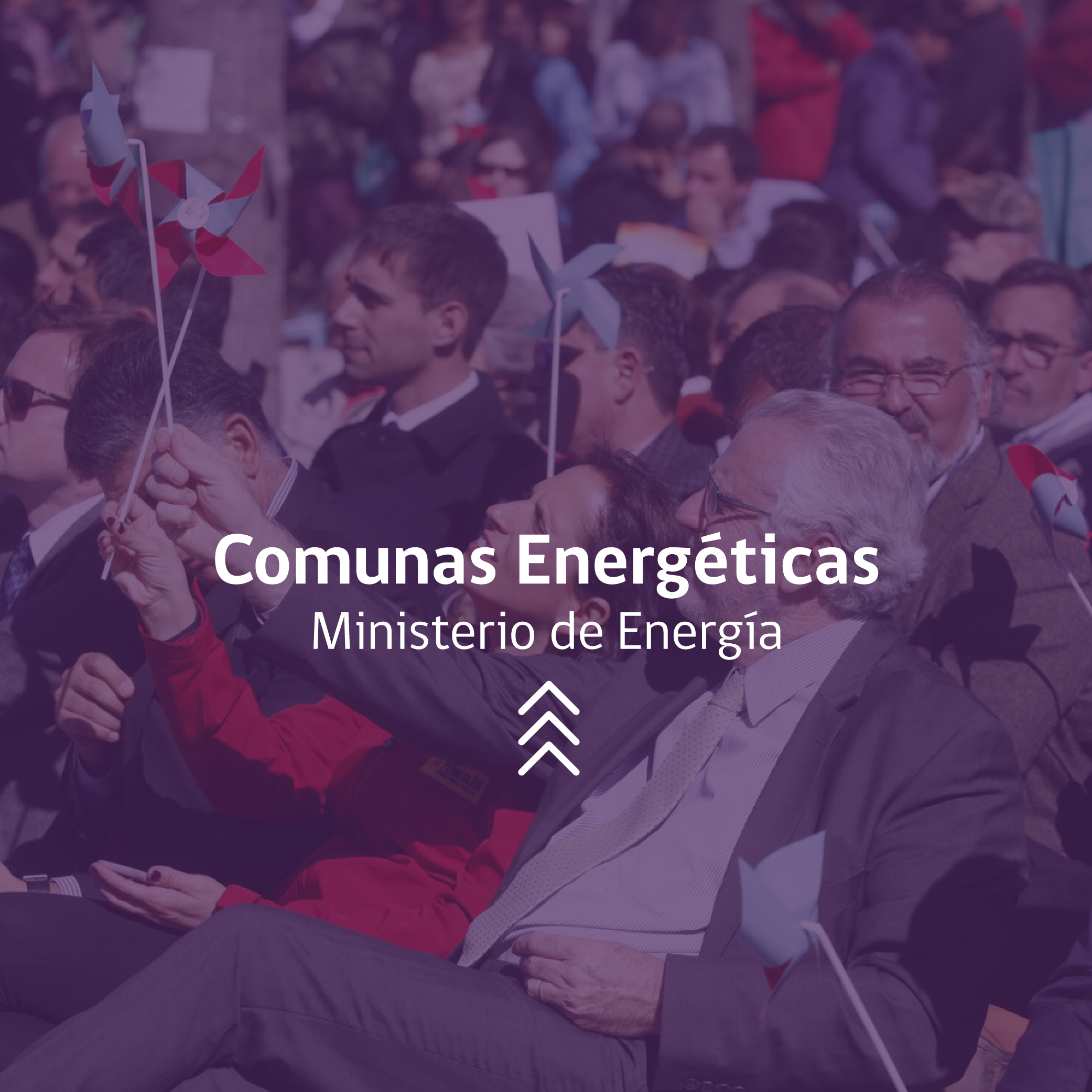 Comunas Energéticas Ministerio de Energía Chile Evento