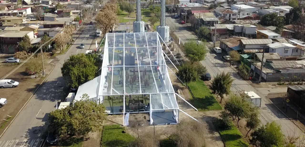 produccion-evento-inauguracion-linea-lo-aguirre-cerro-navia-cproducciones-9