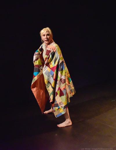 Goblin Market  - Edinburgh Fringe Festival 2017; Photo credits - Lee Wexler, imagesforinnovation.org