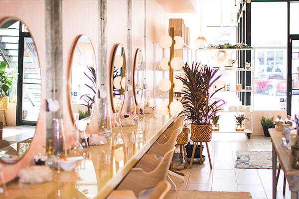 Mask Bar - At Naked Natural, we teach an all-natural beauty routine that's tailor made for each client's unique skin type and lifestyle. This means our first concern is making sure that the products we recommend are high quality, effective, safe and free of harmful chemicals.BOOK A SESSION NOW