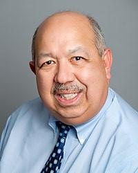 Dr. Ramon Espinosa   Internal Medicine
