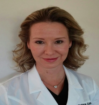 Dr. Tasha Christo, MD, CWSP   Certified Wound Specialist Physician