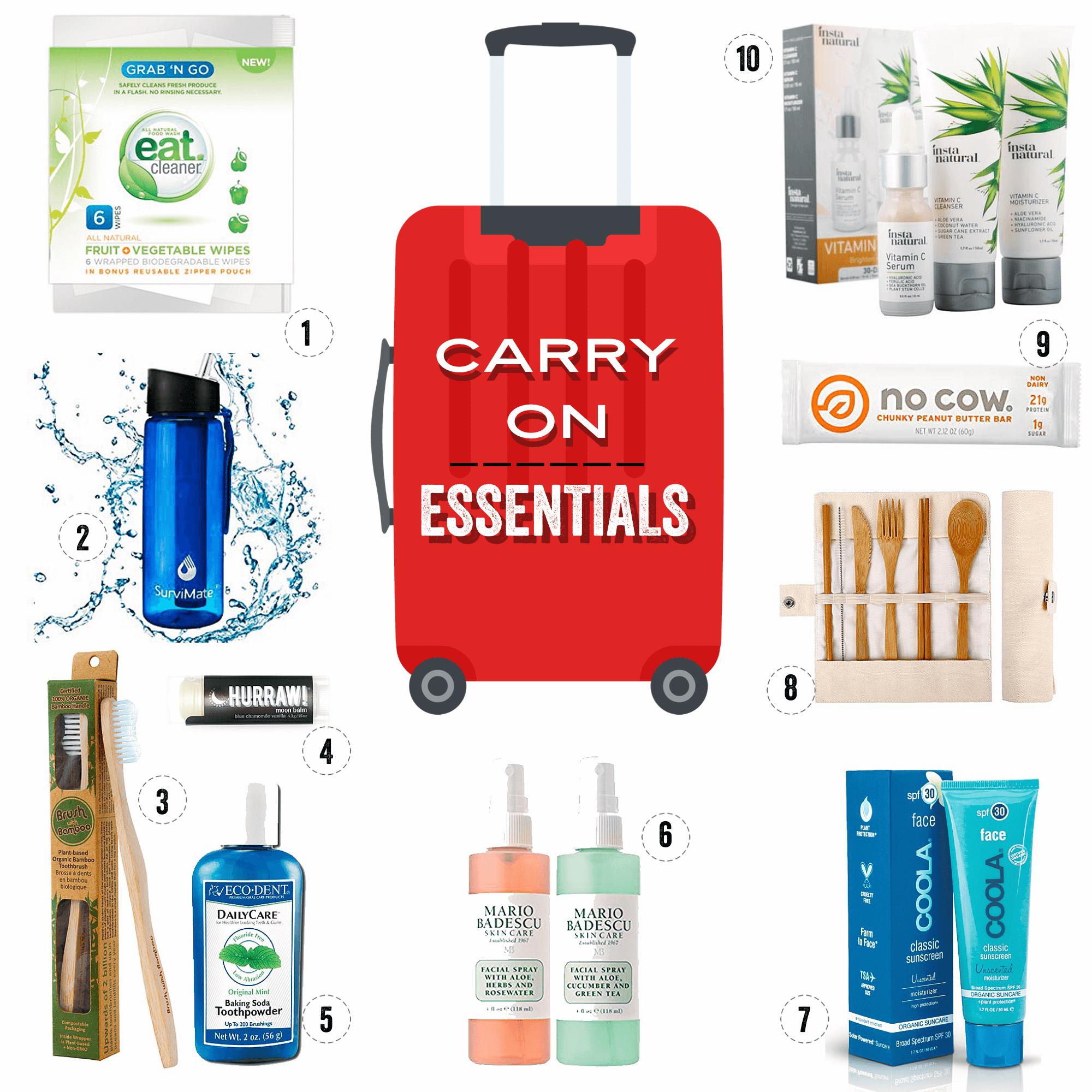 vegan-travel-essentials-carryon
