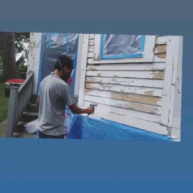 This Saturday learn how to repair the wood exterior of a 1880s home on the Eastside of Detroit. Register online . -- --- Brickandbeamdetroit.com/events