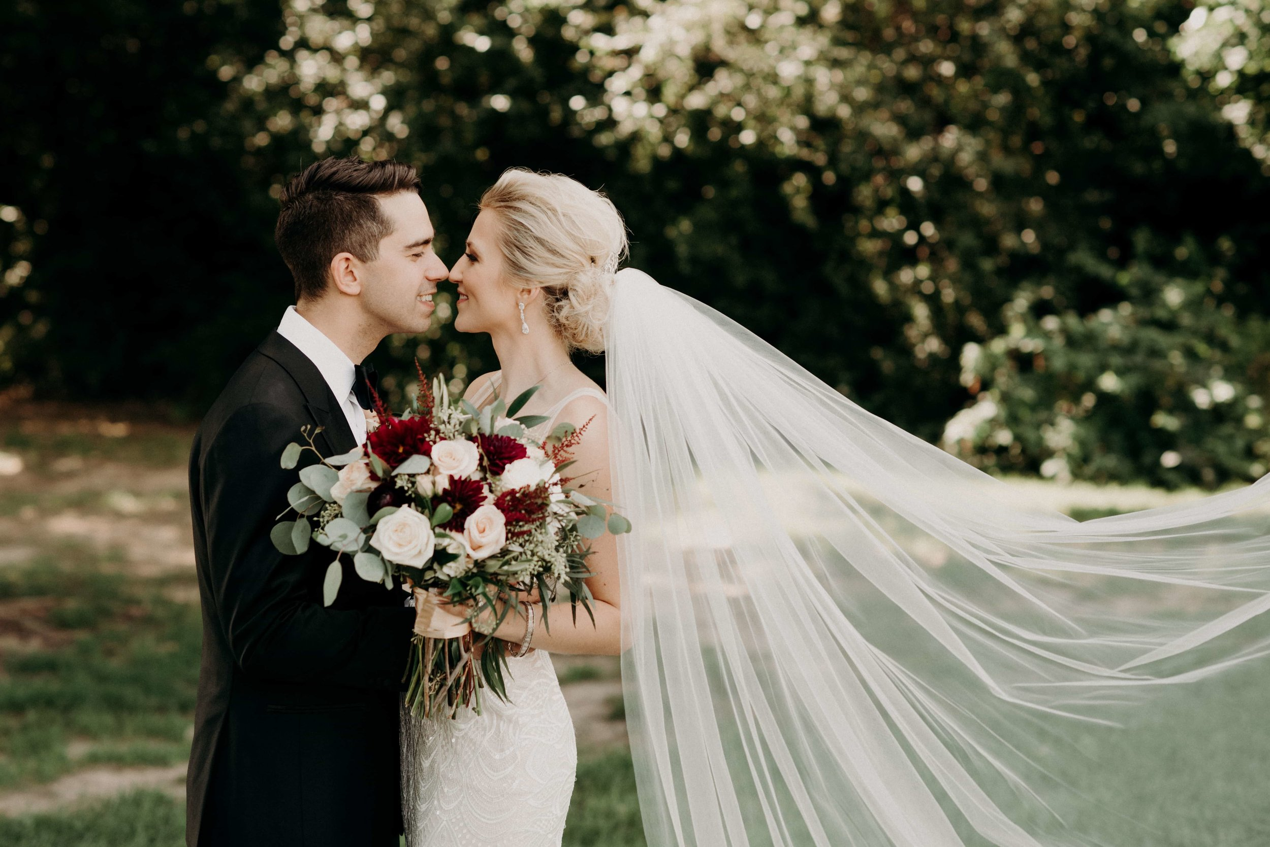 Haley + Louis   Quad Cities Wedding