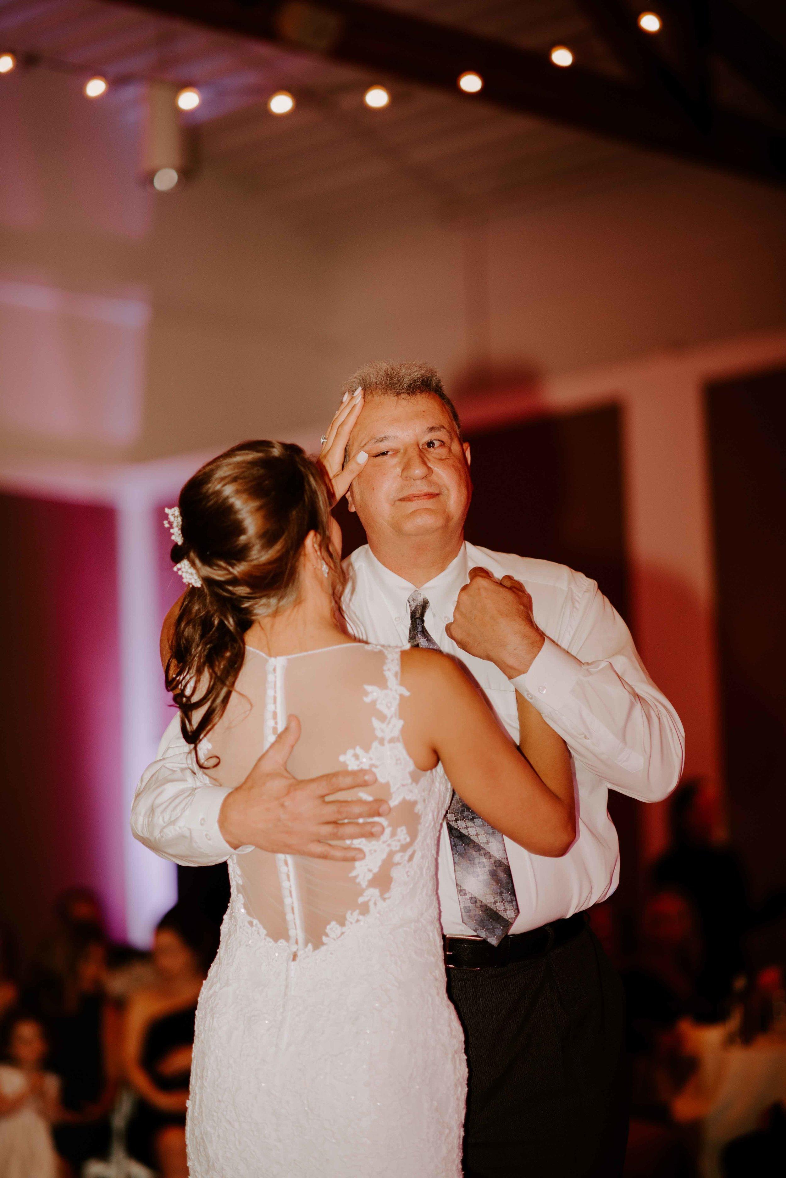 Father Daugher Dance Chicago Wedding Photography.jpg