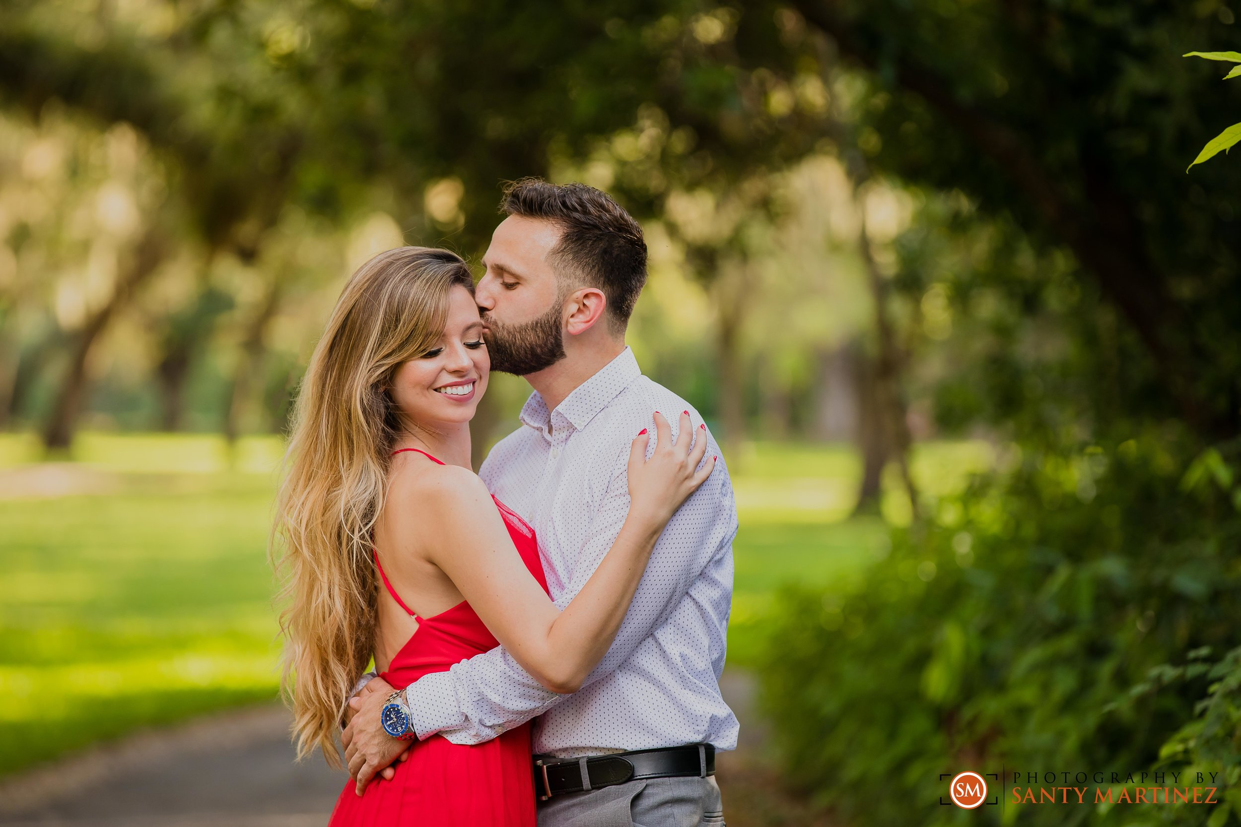 Engagement Session - Matheson Hammock Park - Santy Martinez Wedding Photographer-6.jpg