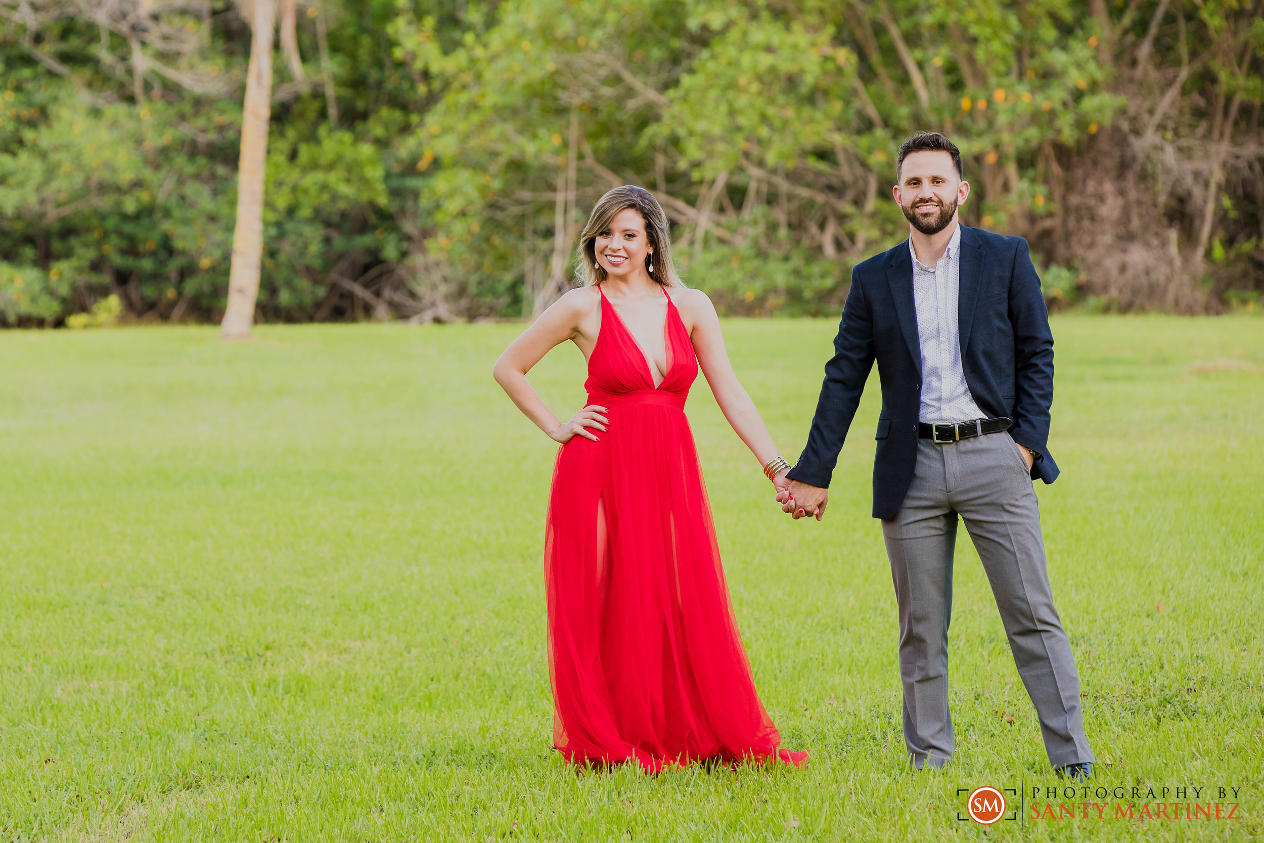 Engagement Session - Matheson Hammock Park - Santy Martinez Wedding Photographer-12.jpg