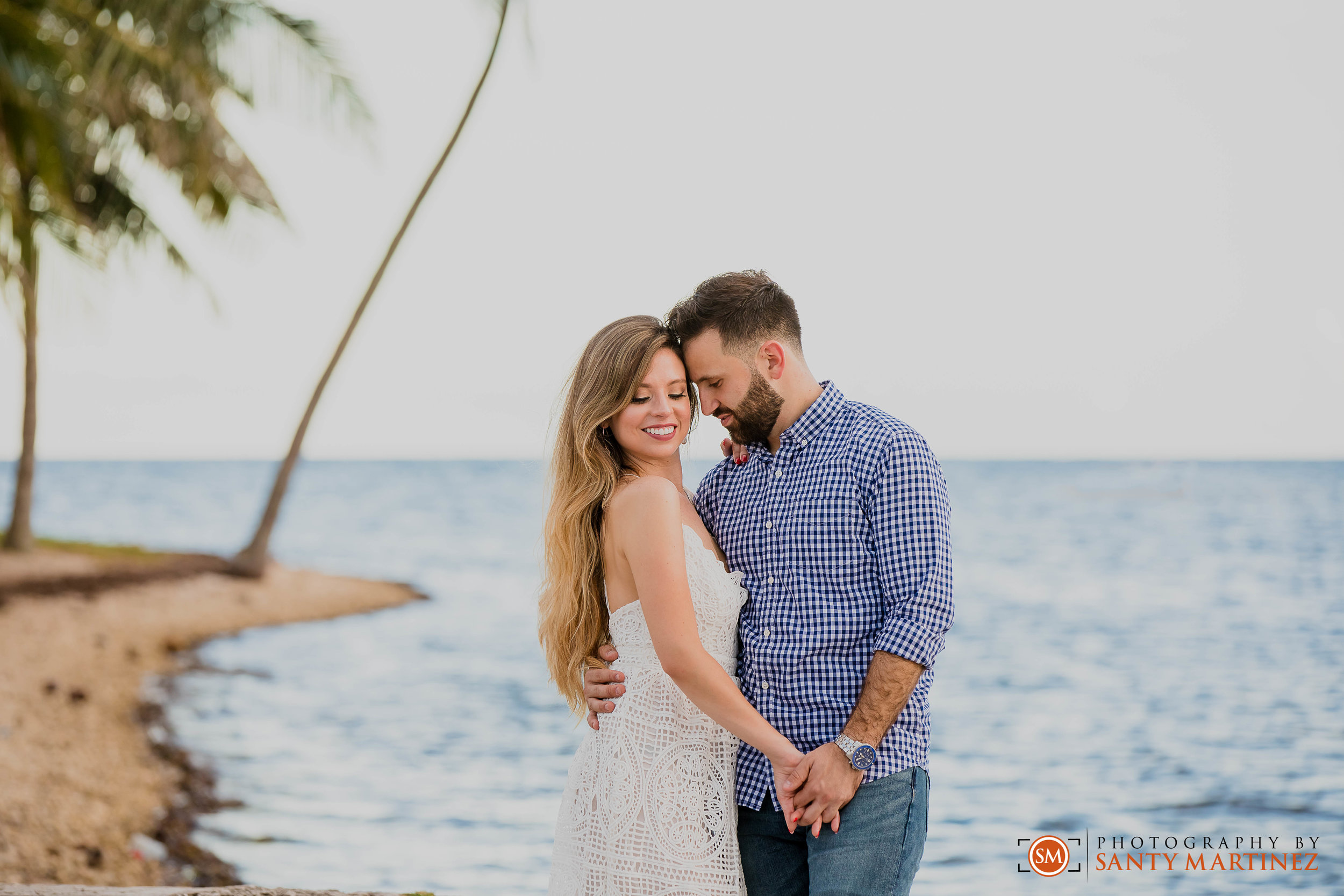 Engagement Session - Matheson Hammock Park - Santy Martinez Wedding Photographer-18.jpg