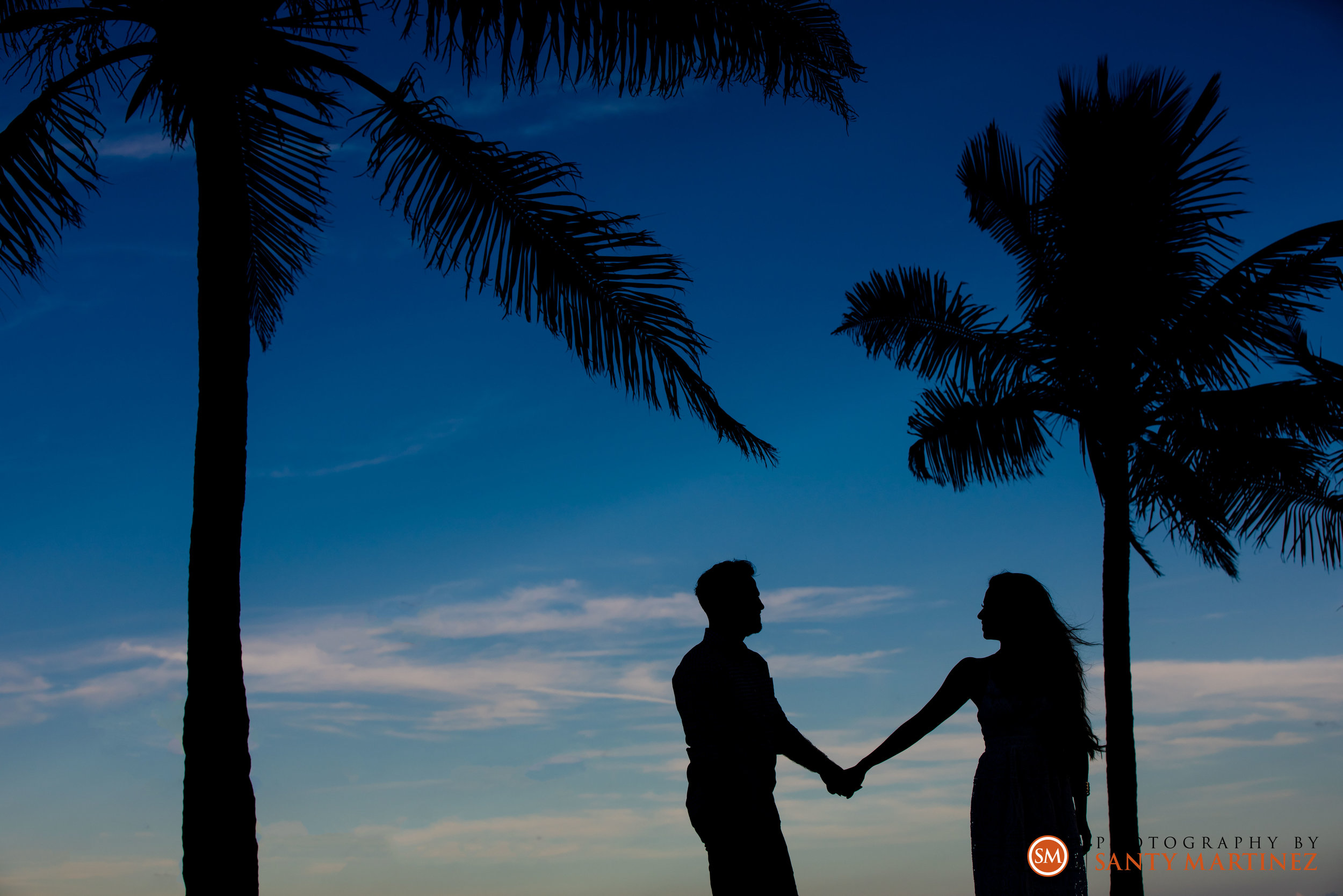 Engagement Session - Matheson Hammock Park - Santy Martinez Wedding Photographer-19.jpg
