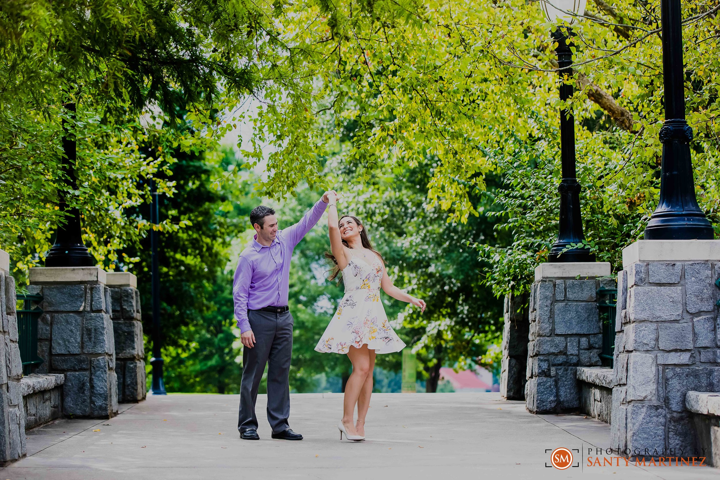 Engagement Session Piedmont Park - Santy Martinez Photography-6.jpg