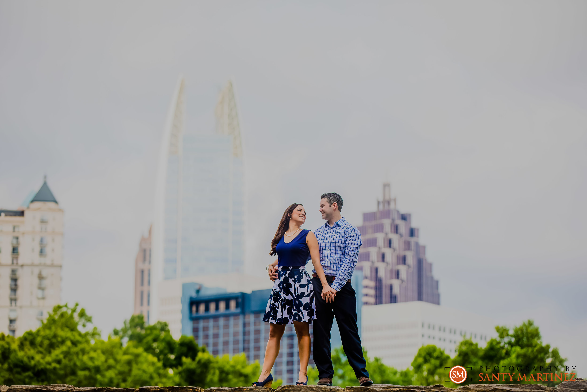 Engagement Session Piedmont Park - Santy Martinez Photography-10.jpg