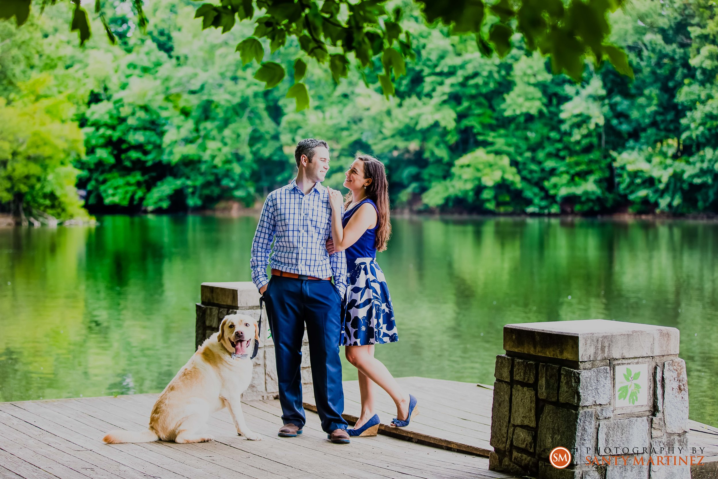Engagement Session Piedmont Park - Santy Martinez Photography-14.jpg