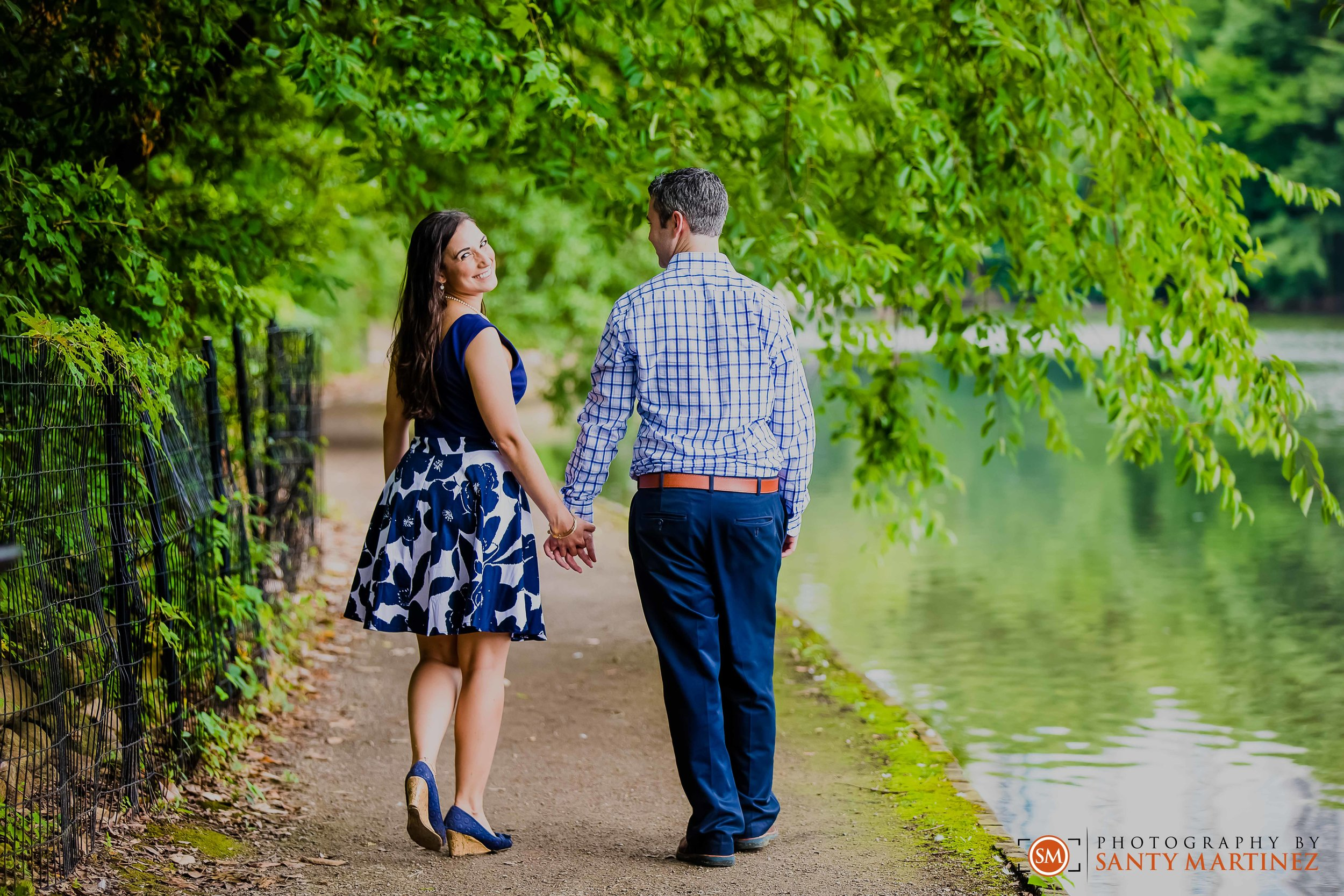 Engagement Session Piedmont Park - Santy Martinez Photography-17.jpg