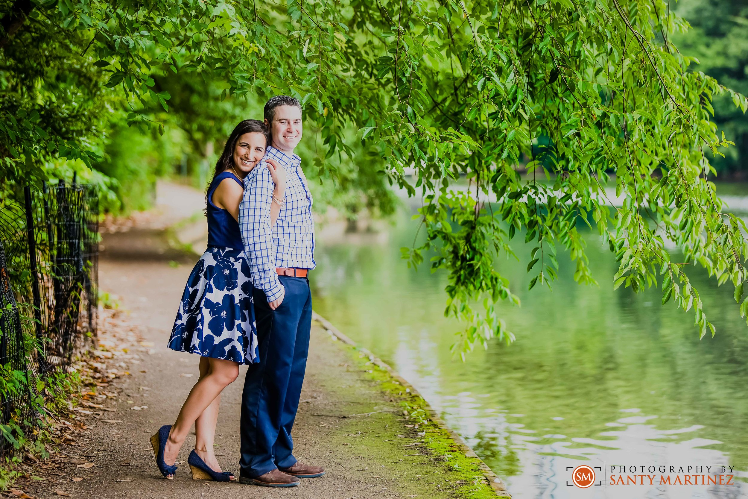 Engagement Session Piedmont Park - Santy Martinez Photography-18.jpg